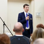 Ward 11's Jeromy Farkas Holds First Town Hall Event
